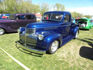 2018 Prescott Area Classic Car Shows